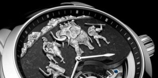 Ulysse Nardin Classico Hannibal Minute Repeater