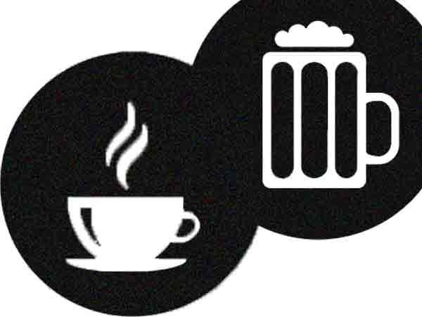 Alcohol en koffie zorgen dat je oud kan worden: 90 jaar en meer