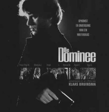 Klaas Bruinsma, alias De Dominee