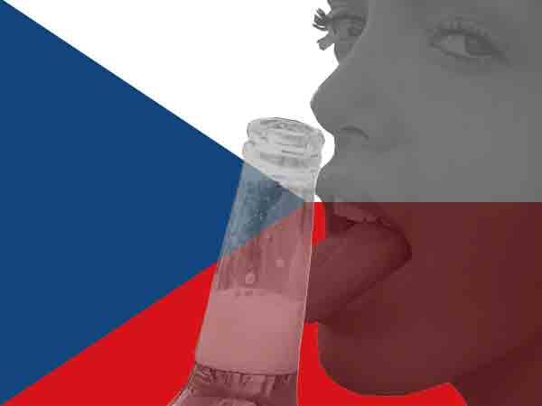 Grootste bierdrinkers in Europa 2018 zijn de Tsjechen – De top 32