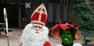 Wat vragen mensen van de Sint? Een 'verlanglijstjes'-top 10
