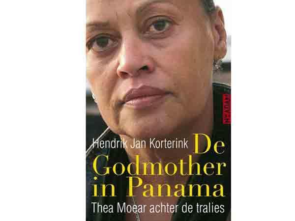 Thea Moear, onze eigen Nederlandse 'Godmother'