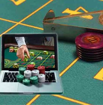 Vijf redenen om in een online casino te spelen