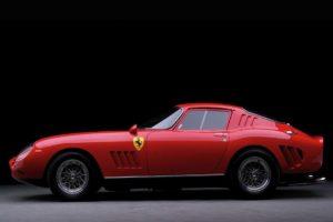 De Ferrari 275 GTB, Mooiste Italiaanse auto's aller tijden