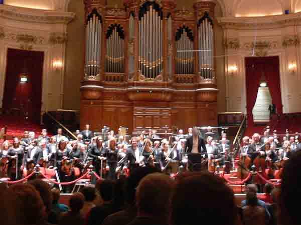 Beste orkest ter wereld is ons Koninklijk Concertgebouworkest – Top 20