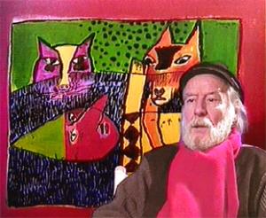 Corneille in 1995