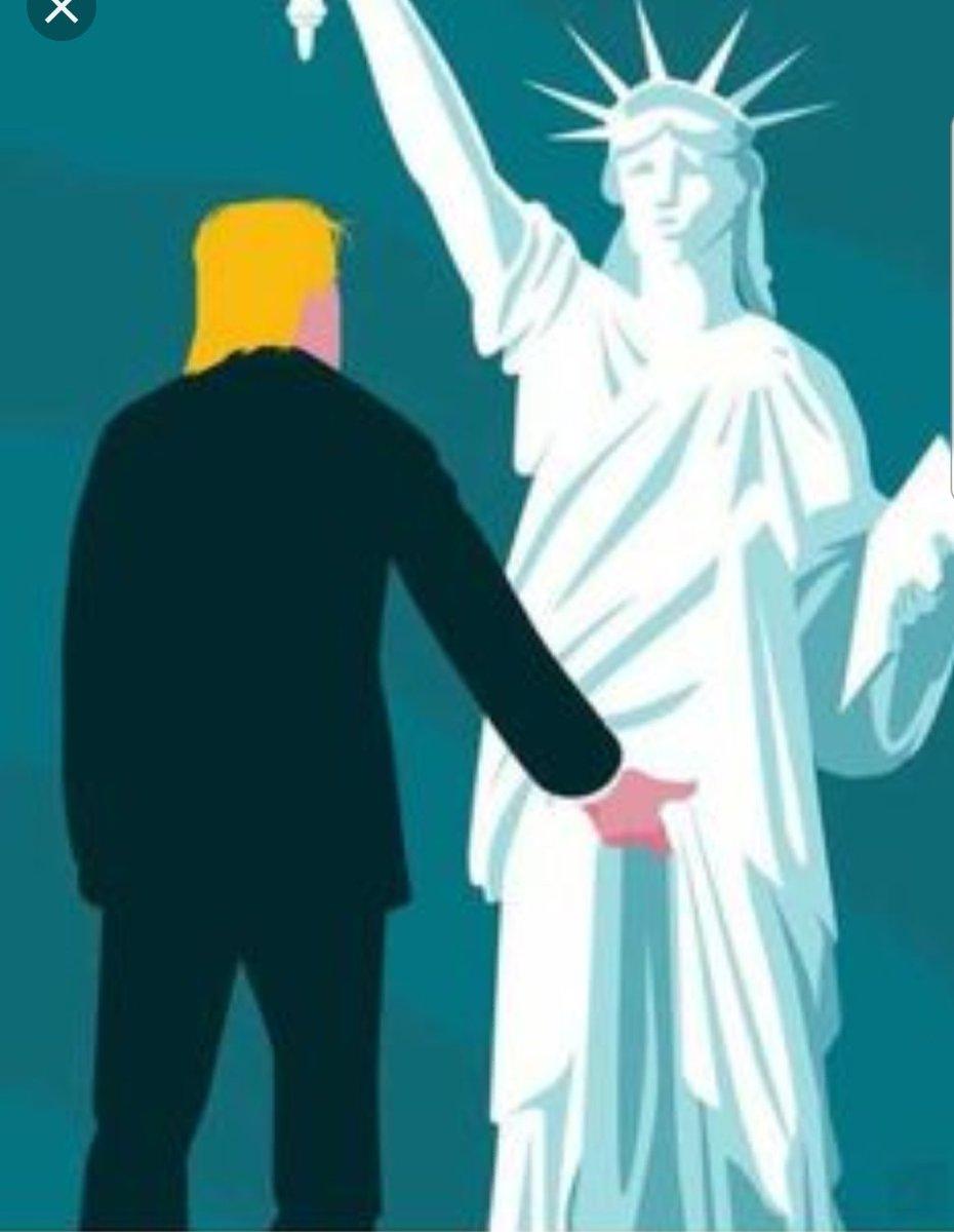 Donald Trump & #metoo