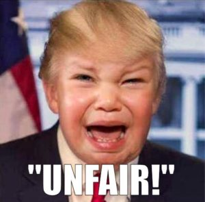 Donald Trump - Kind