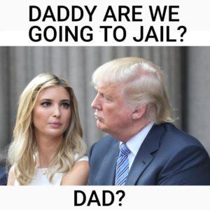Donald Trump - Ivanka Trump