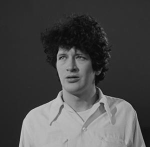 Herman Brood in 1979