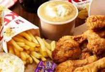 Hoeveel fastfoodketen-restaurants zijn er in Nederland anno 2018?