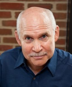 McCurry in 2011