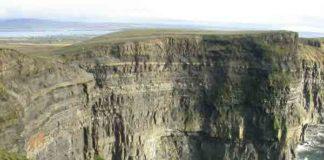 Top 10 te bezoeken attracties in Ierland met beelden, linkjes en tekst