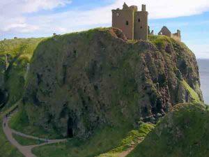 Top 20 mooiste landen van de wereld volgens Rough Guides: Schotland