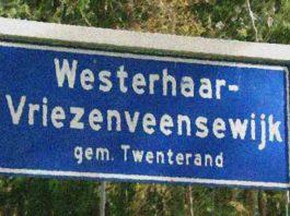 Top 30 Langste plaatsnamen van Nederland
