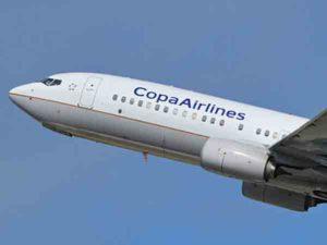 Vliegtuigmaatschappij met de minste vertraging 2018 is Copa Airlines - Top 10