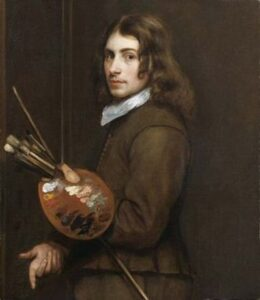 Zelfportret in het Noordbrabants Museum