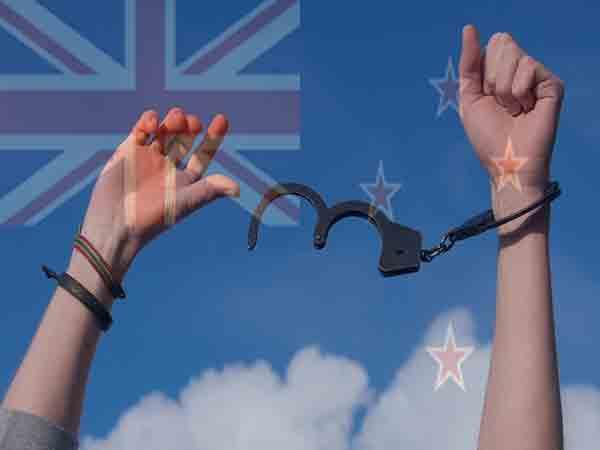 Meest vrije land ter wereld is Nieuw-Zeeland, Nederland zesde!