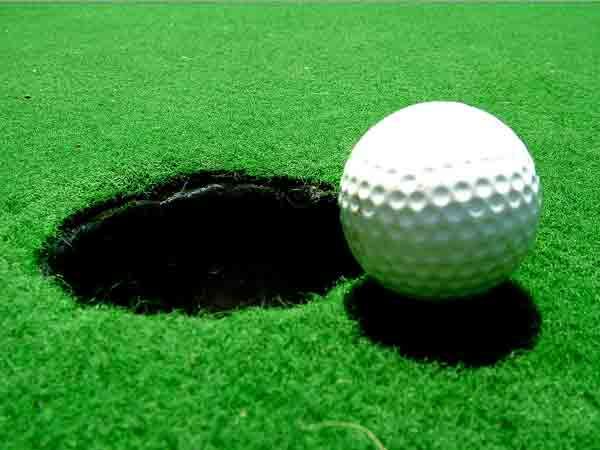 Beste golfbanen van Nederland en België