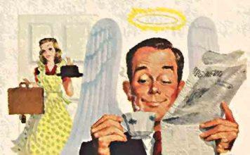 Echtpaar met man als kostwinner is gelukkiger
