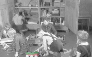 Gedrag op kleuterschool voorspelt inkomen later
