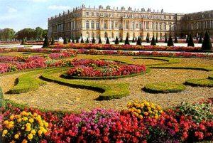 Kasteel / paleis Versailles