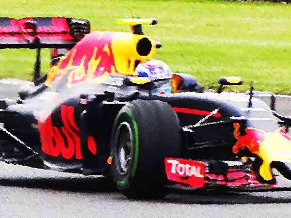 Kosten en opbrengsten per Formule 1 team in 2018
