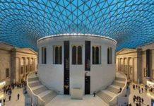 Populairste culturele attractie in Groot-Brittannië is het British Museum
