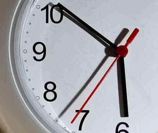 10 regels voor effectief time-management