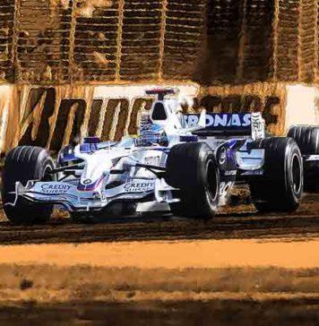 Alle winnaars Grand Prix Formule 1 van AustraliëAlle winnaars Grand Prix Formule 1 van Australië