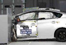 Auto's met de meeste aanrijdingen - Top 30