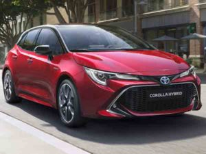 Toyota Corella