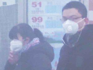 Dodelijkste steden door luchtvervuiling van transport wereldwijd