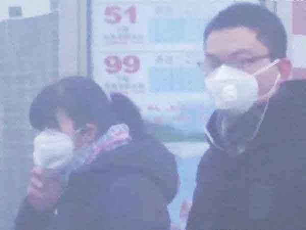Dodelijkste steden door luchtvervuiling van transport wereldwijd – Top 100