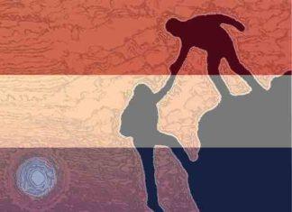 Nederlanders meer vertrouwen in politiek en Europa