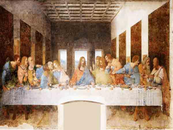 Top 10 Beroemdste schilderijen uit de renaissance