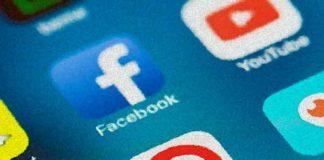 Top 10 populairste sociale media 2019