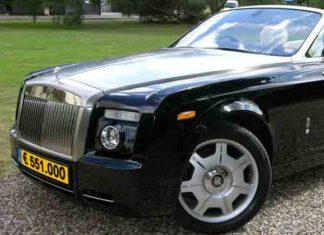 Top 100 duurste auto's te koop in Nederland 2019