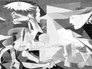 10 meest bekende schilderijen van Picasso