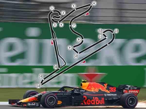 Alle winnaars Grand Prix Formule 1 van China sinds 2004