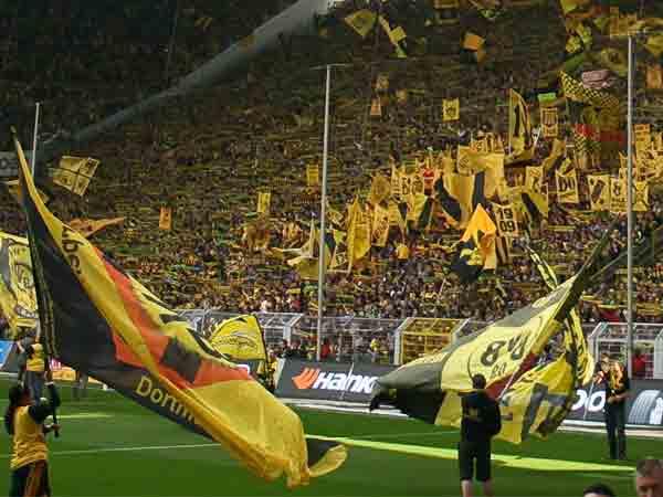 Voetbalclubs met meeste toeschouwers afgelopen 5 jaar – De top 50