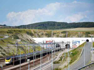 Kanaaltunnel