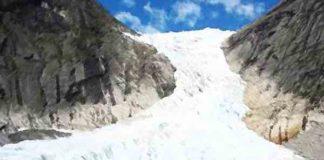 Klimaatverandering laat gletsjers sneller smelten dan gedacht