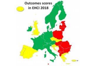Landen met de beste gezondheidszorg in Europa 2018