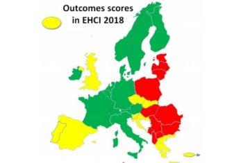 Landen met de beste gezondheidszorg 2018