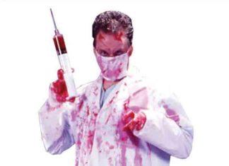 Meest gerespecteerde beroep ter wereld is arts