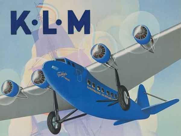 Oudste vliegtuigmaatschappijen ter wereld - Top 10