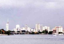 Top 10 Grootste steden in het jaar 2100