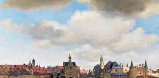 Top 10 meest bekende werken van Vermeer