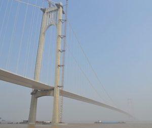 Vierde Nanjing Yangtzebrug